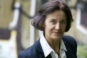 Dr. Barbara Knab Foto © Sylvie Köker