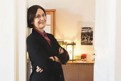 Dr. Barbara Knab, Wissenschaftsautorin Foto © Thomas Linkel